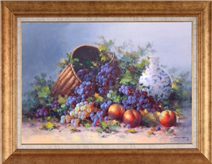 Still Life-1 | Oil paintings